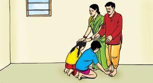 Motivational Story In Hindi – हमारे माता-पिता हमे आगे बढ़ने से रोक रहे है-