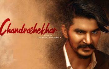 CHANDRASHEKHAR | GULZAAR CHHANIWALA